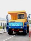 «КазБелАз»: Казахстанский Optimus Prime
