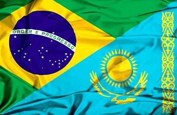 «QazIndustry» подписал меморандум о сотрудничестве с Бразильской национальной конфедерацией промышленности