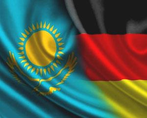 Казахстанско-германский Деловой Совет – 21 документ на сумму 872 млн евро
