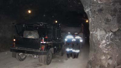 Профсоюз угольщиков «Коргау» вошел в состав профсоюза трудящихся горно-металлургической промышленности в РК