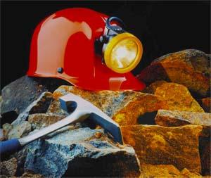 Инвестиции в горнодобывающую промышленность. Май 2015
