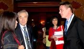 26 сентября 2013 год. РГП «Национальный центр по комплексной переработке минерального сырья Республики Казахстан». «Горно-металлургический комплекс на пороге Третьей индустриальной революции» – международная конференция