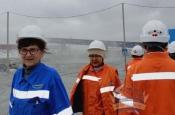 экскурсия на обогатительную фабрику 23 мая 2014 -20