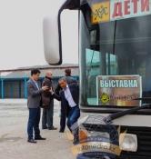 экскурсия на обогатительную фабрику 23 мая 2014 -32