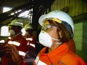 экскурсия на обогатительную фабрику 23 мая 2014 -42