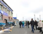 экскурсия на обогатительную фабрику 23 мая 2014 -07