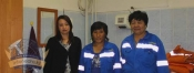 экскурсия на обогатительную фабрику 23 мая 2014 -09