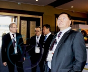 Astana Mining & Metallurgy 2013