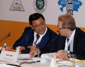 Astana Mining & Metallurgy 2016