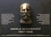Mohorovicic